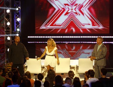 Al doilea sezon X Factor incepe pe 23 septembrie la Antena 1