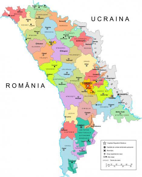 2 august 1940: Prin semnatura lui Stalin a fost infiintata abuziv Republica Sovietica Socialista Moldoveneasca