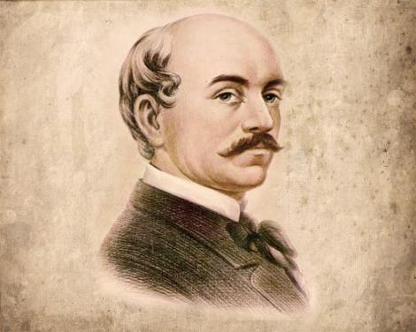22 august 1890: A murit scriitorul Vasile Alecsandri
