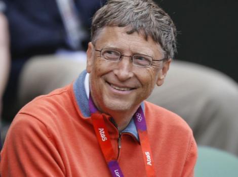 Bill Gates s-a apucat de construit reactoare nucleare!