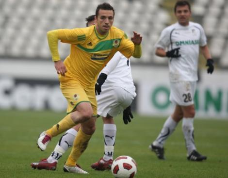 FC Vaslui are un meci teribil cu Inter Milano. Dinamo vs Metalist Harkov. Vezi programul complet al meciurilor din play-off-ul Europa League!
