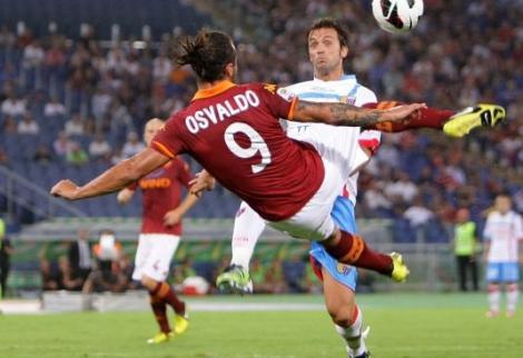 SERIE A: AC Milan si AS Roma au inceput cu stangul noul sezon! Vezi rezultatele inregistrate in prima etapa!