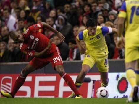 Tragerea la sorti pentru Europa League: Steaua e in urna a 3-a si poate avea o grupa infernala!