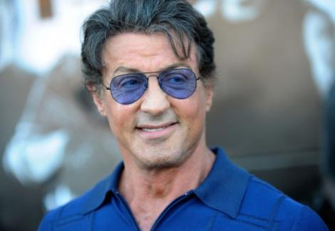 Eroul unei generatii: Cum arata Sylvester Stallone la 66 de ani