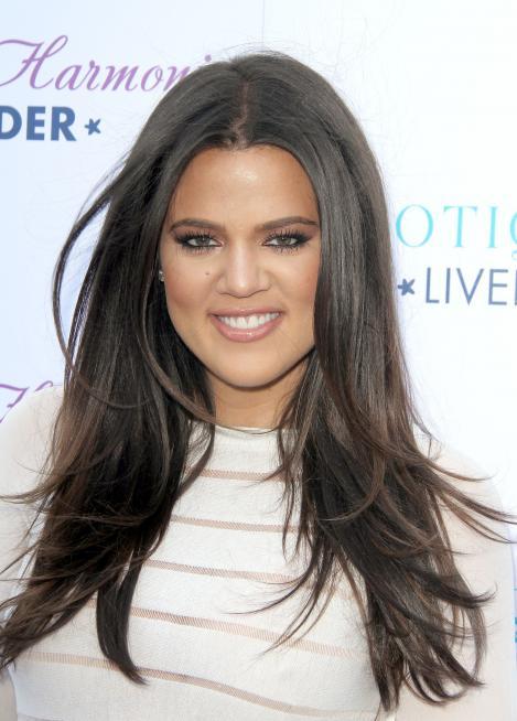 Khloe Kardashian, prezentatoarea X Factor USA???