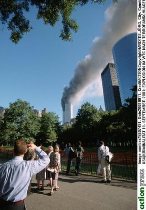 11 septembrie 2001: Cele mai cunoscute teorii ale conspiratiei