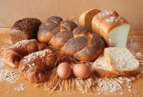 Top 20 de motive care te vor convinge sa renunti la paine!