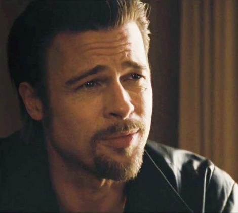 Brad Pitt va produce un film despre Holocaust