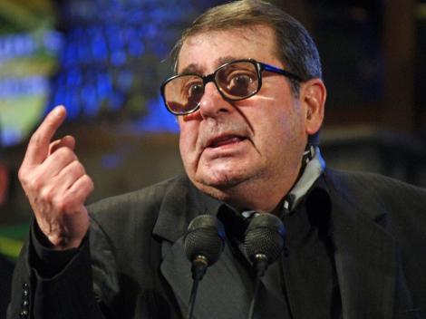 15 septembrie 2009: A murit marele actor roman de teatru si film Nicu Constantin