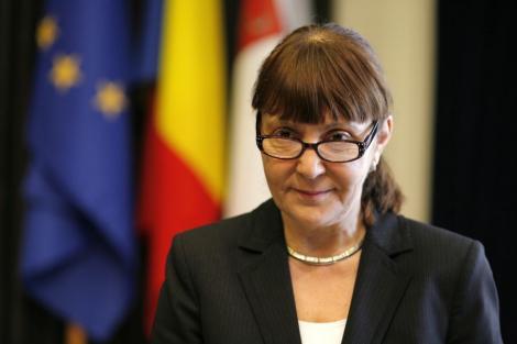 Cele 12 criterii stabilite de Monica Macovei pentru candidatii ARD la parlamentare