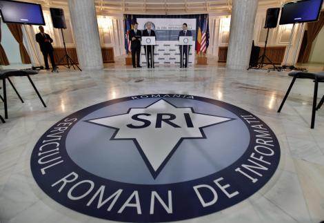 SRI: Amenintarea terorista, in crestere in Romania