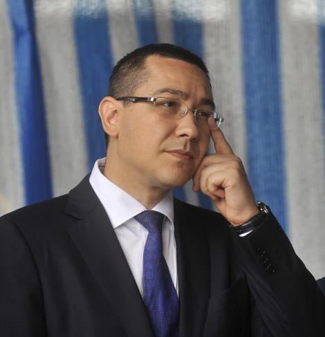 "Victor Ponta: ""Pastram cota unica de 16% pana in 2016"""