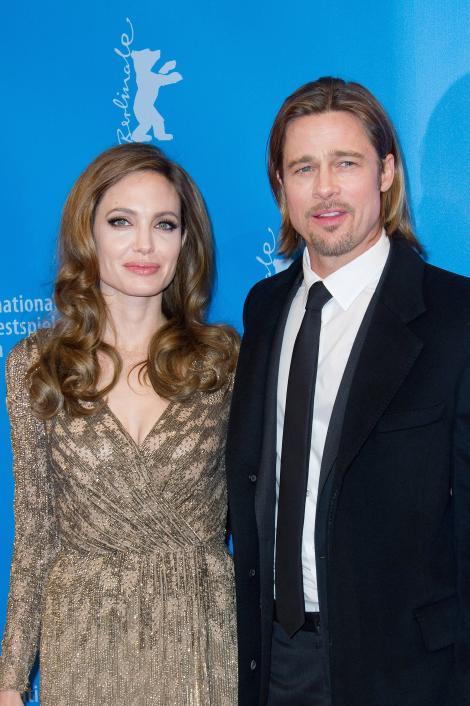 Brad Pitt vrea sa joace intr-un film indian. Vezi ce diva de la Bollywood isi doreste sa aiba alaturi!