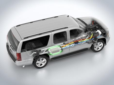 Caldura transformata in electricitate cu ajutorul nanoparticulelor: Un nou material ar putea revolutiona industria auto