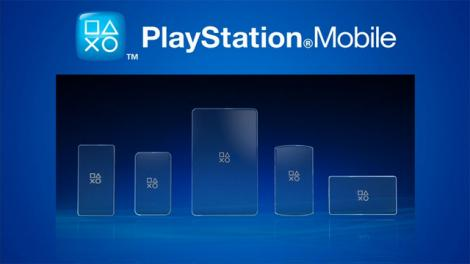 PlayStation Mobile vine in octombrie