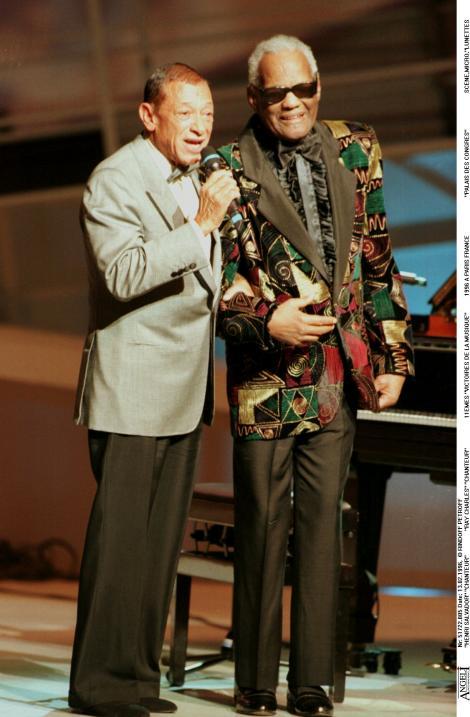 23 septembrie 1930: S-a nascut marele cantaret de muzica soul, Ray Charles