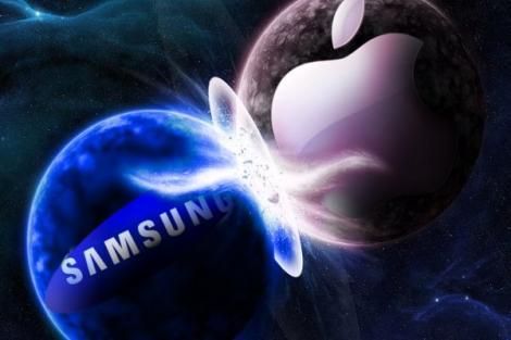 Apple cere despagubiri suplimentare de 707 milioane de dolari de la Samsung
