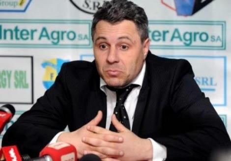 Sumudica a plecat de la FC Vaslui!!!