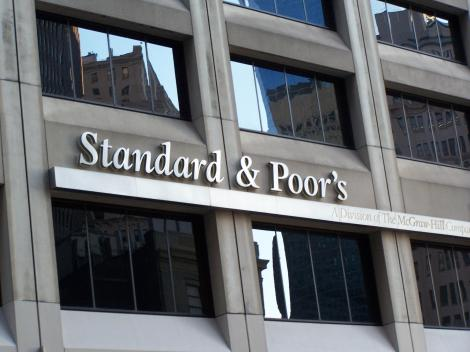 Regiunea spaniola Catalonia a fost retrogradata de Standard&Poor's la categoria junk