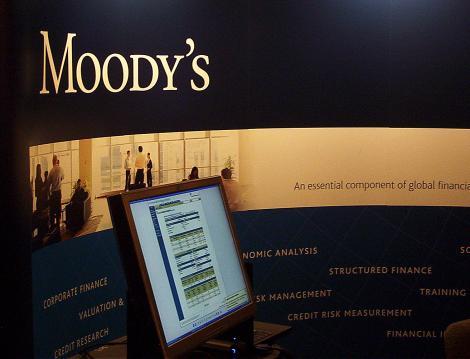 """Moody's a coborat perspectiva ratingului pentru credit a Uniunii Europene la """"negativa"""""""