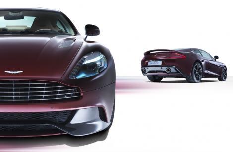 TopGear iti spune totul despre noul Aston Martin Vanquish
