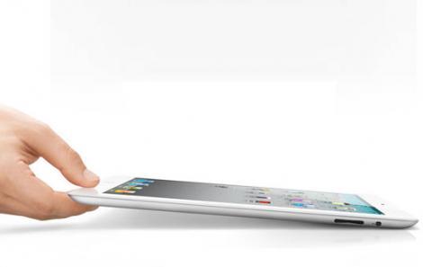 """Noi imagini cu iPad Mini, """"strecurate"""" pe internet. Ce noutati va aduce dispozitivul"""