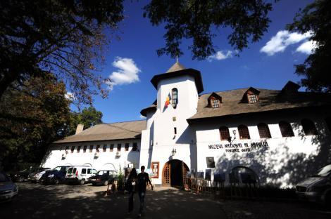 """""""Targ de Sfanta Maria"""" in acest week-end, la Muzeul Satului din Bucuresti"""