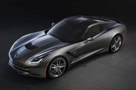 SPECIAL! Salonul Auto de la Detroit – NAIAS 2013: Revelionul titanilor