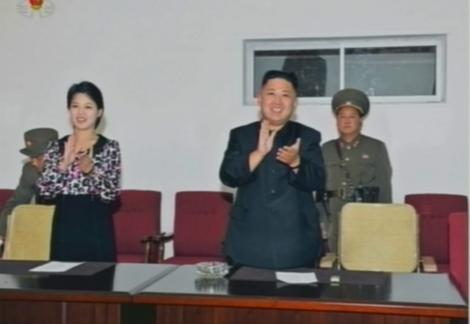 Kim Jong-un ar fi facut mai multe operatii estetice pentru a semana cu bunicul sau. China Noua dezminte informatia