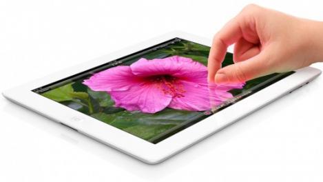 Zvonurile se confirma, iPad devine mai spatios
