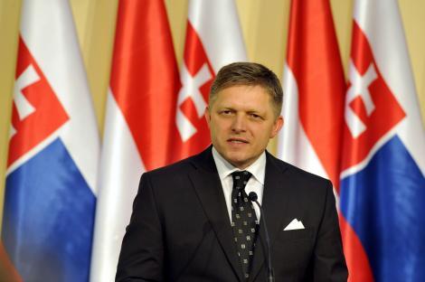 Slovacii se vor ruga cinci minute pe zi pentru politicienii lor