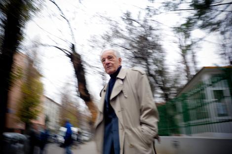 Ultimul film in care a jucat Sergiu Nicolaescu va avea premiera in acest an