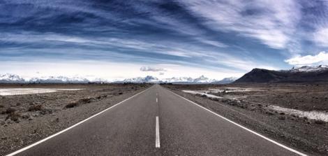 VIDEO! Un test foto complex – iPhone 5 vs iPhone 5S, in Patagonia