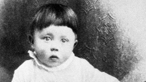 GALERIE FOTO! Si cei mai mari dictatori ai lumii au fost copii...