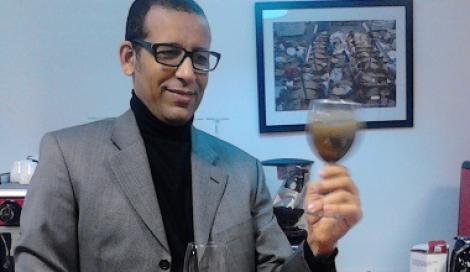 Cine este Sherif Abdala, antreprenorul din spatele cafelelor de la Springtime si Mega Image