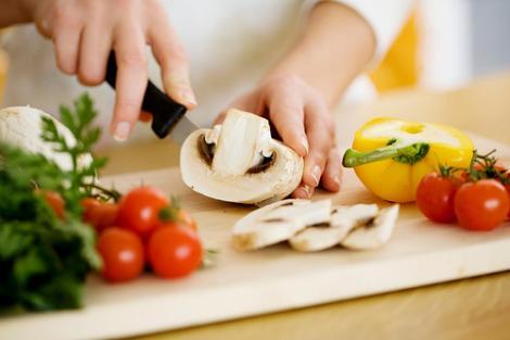Ciupercile: un antibiotic natural şi un aliment minunat