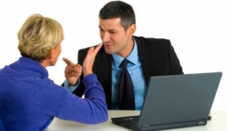 TOP cinci motive care te fac să-ţi iubeşti jobul fără să vrei