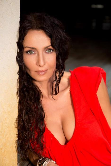 Mihaela Rădulescu îi găteşte lui Dani! Vezi aici cu ce preparate îl răsfaţă