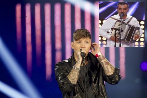 VIDEO! Mare e grădina X Factor: De la Elvis din Colentina, la James Arthur