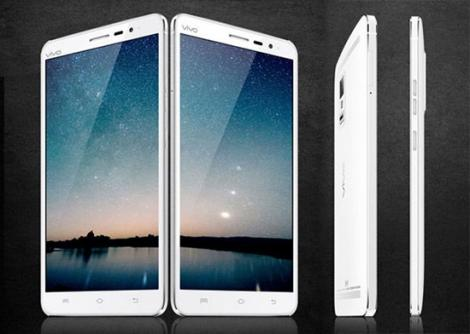 Vivo Xplay 3S – S-a lansat primul smartphone cu rezoluţie 2K