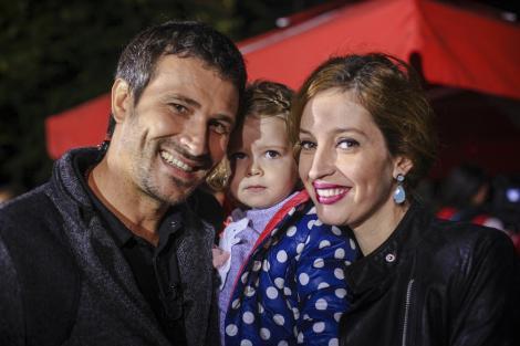 Nicolai Tand dă o super petrecere de ziua fiicei lui
