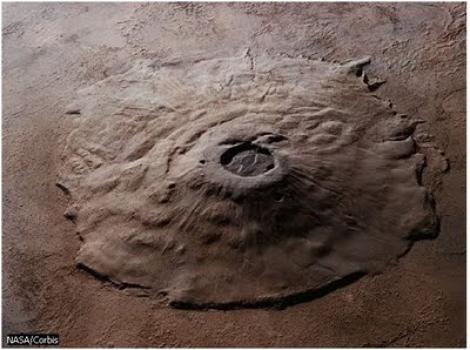 Roverul Curiosity a descoperit pe Marte un obiect misterios din metal
