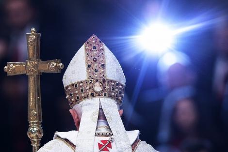 Fratele Papei stia despre planurile acestuia de demisie, de cateva luni