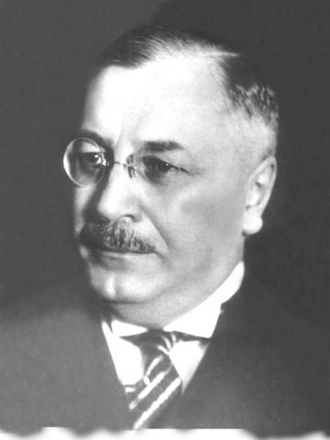 13 februarie 1880: S-a nascut sociologul Dimitrie Gusti, creatorul Muzeului Satului din Bucuresti