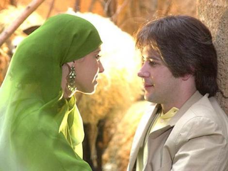 "Iti amintesti de telenovela ""Clona""? Iat-o pe Jade in viata reala, fara val, la 36 de ani!"