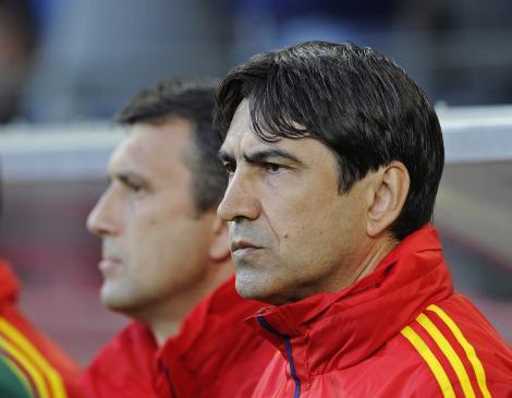"""Polonia - Romania 4-1. Esec usturator pentru """"tricolori"""" in primul meci din 2013"""