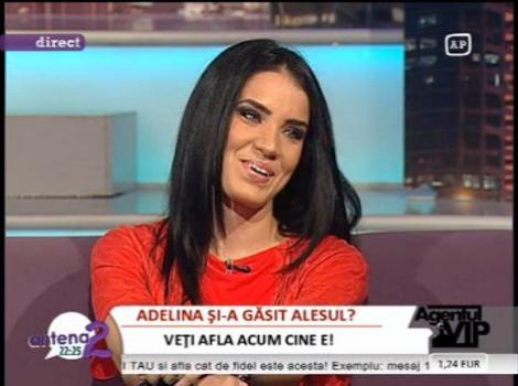 Adelina Pestritu a avut probleme cu Politia. Vezi prin ce a trecut vedeta!