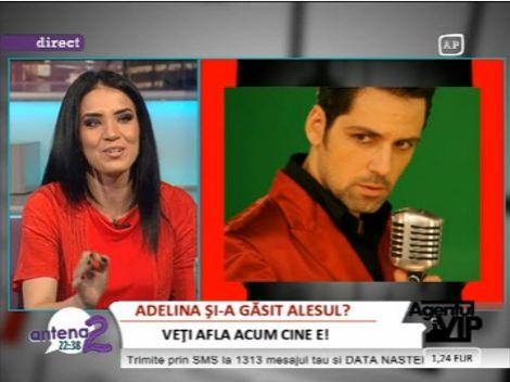 """Adelina Pestritu despre Stefan Banica Jr: """"Este genul meu de barbat. La el imi place totul"""""""