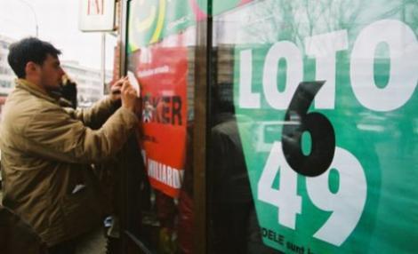 Loto 6/49, Loto 5/40, Joker si Noroc: Vezi numerele castigatoare din 10 martie!