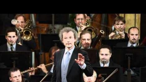 Filarmonica din Viena, trecut nazist: Evreii erau dati afara din orchestra!